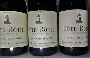 Côte Rôtie Ampodium 2016, Rostaing