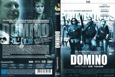 DOMINO --- nach einer wahren Geschichte --- Keira Knightley --- Mickey Rourke --
