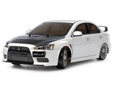 Tamiya Lancer Evo X Drift - TT-02D 58641