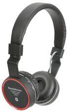 Av: link-PBH10-negro - Auriculares inalámbricos Bluetooth, Negro