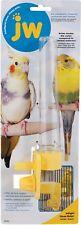 Jw Pet Clean Water Silo Bird Waterer Free Shipping