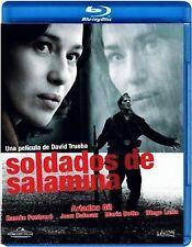 Soldiers of Salamina (2003) ( Soldados de Salamina ) (Blu-Ray) Ariadna Gil, Joan