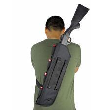 Molle Tactical Shotgun Rifle Scabbard Bag Gun Holster Backpack Shoulder Sling