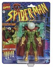 "New listing Marvel Legends Vintage Retro 6"" Figure Spider-Man Series Mysterio In Stock"