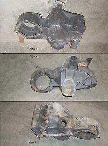 A/C Evaporator Case 1975 1976 1977 1978 1979 1980 Ford Granada/Mercury Monarch