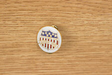 USA Olympic Team Pin - Athens - 1896 - Vintage Commemorative Pin