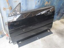 SUBARU IMPREZA WRX GGA 04 HATCH - LHS FRONT DOOR PANEL SHELL - PASSENGER LEFT