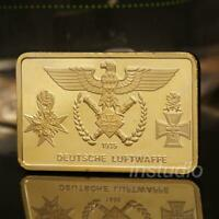 Bomber Commemorative Coin Gift W J9Q1