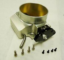 OBX-R Throttle Body (ITB) For Chevy LSX 102mm Manifold LS1 LS2 LS3 LS6 6.2L V8