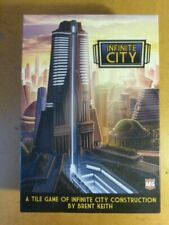 Infinite City by AEG (UNPUNCHED)