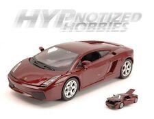 4893993260027 Merchandising Bburago - Ferrari California T (closed Top) 1 24 NUO