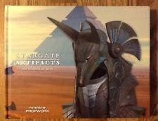 Propworx Auction Catalog Stargate Artifacts Auction Catalog Book