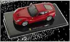 Hot Wheels 1 43 Ferrari F12 Berlinetta 2012 (red)