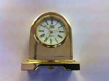 Minature Ticking Ornament Clock