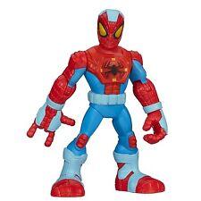 Playskool Heroes Marvel Avengers Spiderman Ages 3+ Hasbro Toy Boys Spider Man