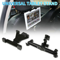 Universal Car Seat Holder Desktop Mount Clip Stand for Tablet iPad Cellphone GPS