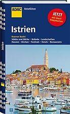ADAC Reiseführer Istrien und Kvarner Bucht von Pinck,  Axel | Buch | Zustand gut