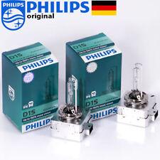 2x PHILIPS Xenon X-TremeVision Gen2 +150% D1S HID Xenon Bulbs 85415XV2C1 (Pair)