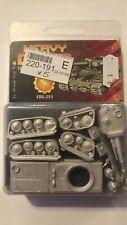 Heavy Gear Blitz: Tank De Bataille Visigoth - EDG251
