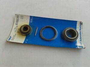 Wheel Bearing Kit, for Rover 2000, 2200 /63-76/, 3500, 3500 S,  VKBA 790 , front