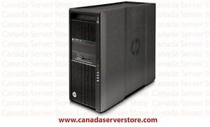 HP Z840 Two E5-2630v3 8C 2.4GHz 16GB 256GB Win 10 PRO nVidia M5000