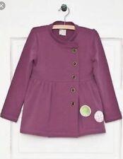 Matilda Jane Secret Fields Amethyst Willow Jacket purple size 12 NWT