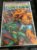 TEENAGE MUTANT NINJA TURTLES # 6 NM- MIRAGE
