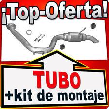 Silenciador Trasero TOYOTA RAV 4 (III) 2.2 TD 16V 4X4 2005-2013 Escape JJF