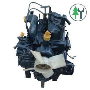 Dieselmotor Kubota Z650 14PS gebraucht