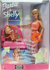 "MATTEL B2248 BARBIE - ""BARBIE e SHELLY"" - NOTTI MAGICHE"