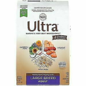 Nutro 10162702 Ultra Large Breed Adult Dry Dog Food