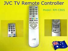 JVC Television TV Remote Controller Replacement  RM-C86S *Brand NEW* (C694) New