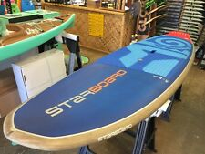 """2019 Starboard Pro XL 8'10"""" X 29"""" Balsa Carbon Stand Up Paddleboard Surf SUP"""
