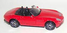 Die Cast BMW Z8 Convertible