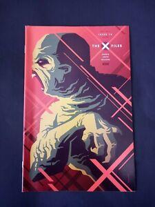 X-Files  #16 Cover B NM- IDW Publishing Comic - Vault 35