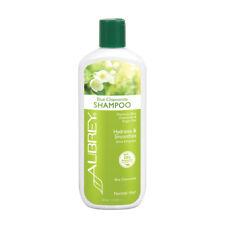 Aubrey Blue Chamomile Shampoo   Moroccan Blue Chamomile & Argan Oils  