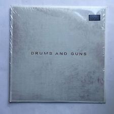 LOW - DRUMS AND GUNS * VINYL LP * MINT * RARE * SEALED ** FREE POSTAGE IN UK ***