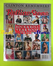 ROLLING STONE USA MAGAZINE 859/2000 Bono Drug War John Lennon No cd