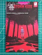 Storm Kids Monica Bleue: A Werewolf Story #1 (2019) Storm King Comic Book NM+