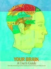 TIME Your Brain: A User's Guide-ExLibrary