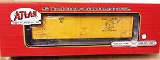 Cotton Belt Railroad 50' Garx reefer car 51747 Blue Streak Atlas 20003531