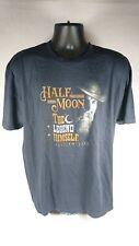AMC TWD The Walking Dead Supply Drop - Half Moon Vintage Tour T-Shirt - Men's XL