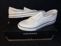 Converse Skid Grip EV Core White Size 13 New in Box 1z473