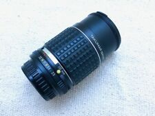 Asahi Pentax Takumar 135mm f2.5 Fast Prime Lens PK Mount - (#12)