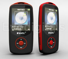 RUIZU X06 4GB Bluetooth Sports MP3 Player