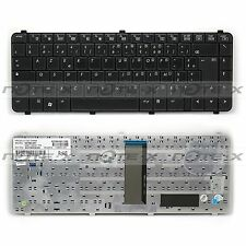 Clavier Azerty Français HP COMPAQ CQ510 510 511 610 615 537583-051 Noir