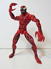 Marvel legends Fantastic Fearsome Foes boxset Carnage 6 inch action figure
