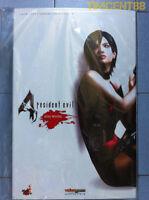 Hot Toys VGM16 Resident Evil Biohazard 4 Ada Wong 1/6 Bio Hazard