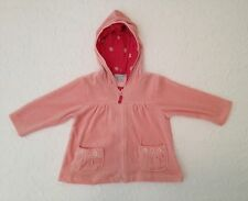 Pumpkin Patch Baby Girl Jacket Hoodie Size 12-18 months