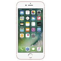 Apple iPhone 7 32GB Fully Unlocked (GSM+ CDMA) - Rose Gold